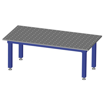 Welding Tables Offered By West Machinery